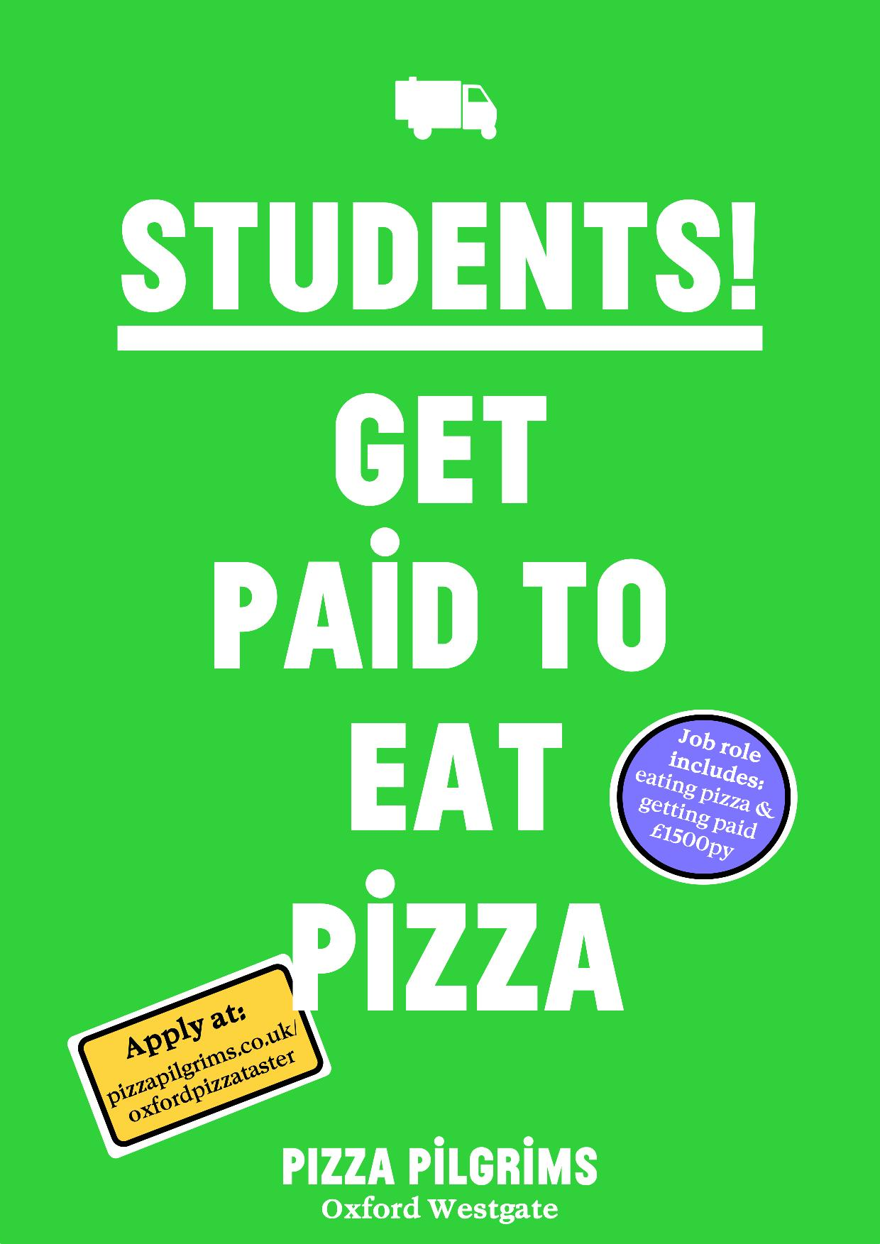 A4 Sized Poster Bcopy4 Page 001 Pizza Pilgrims